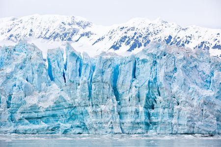 Hubbard Glacier with mountain background_W7C5425-Yukatat, AK.jpg