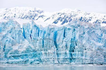 Hubbard Glacier with mountain background_W7C5425-Yukatat, AK.jpg