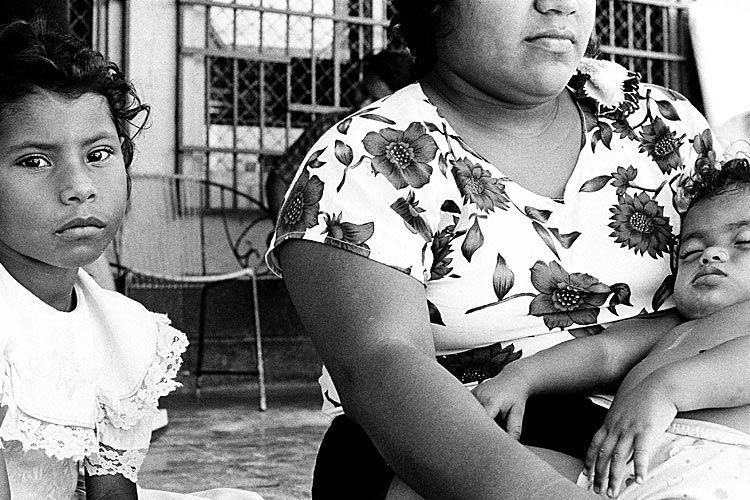 Nicaragua 1999