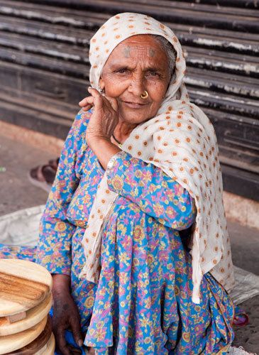 Old Delhi 2012