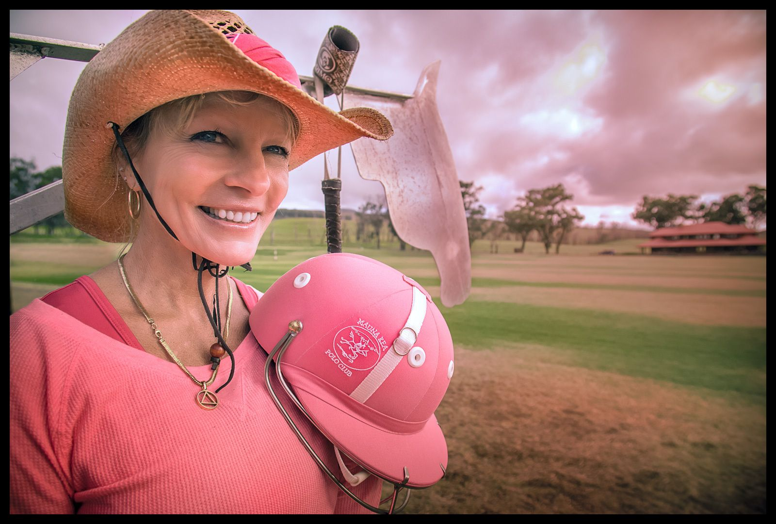 1pink_polo_cowgirl