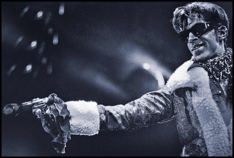 The Artist known as Prince, v.1