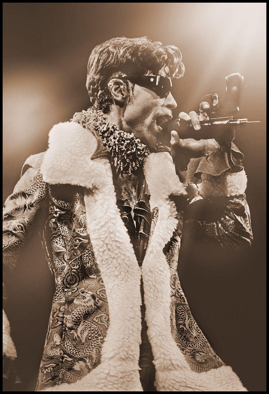 The Artist known as Prince, v.2
