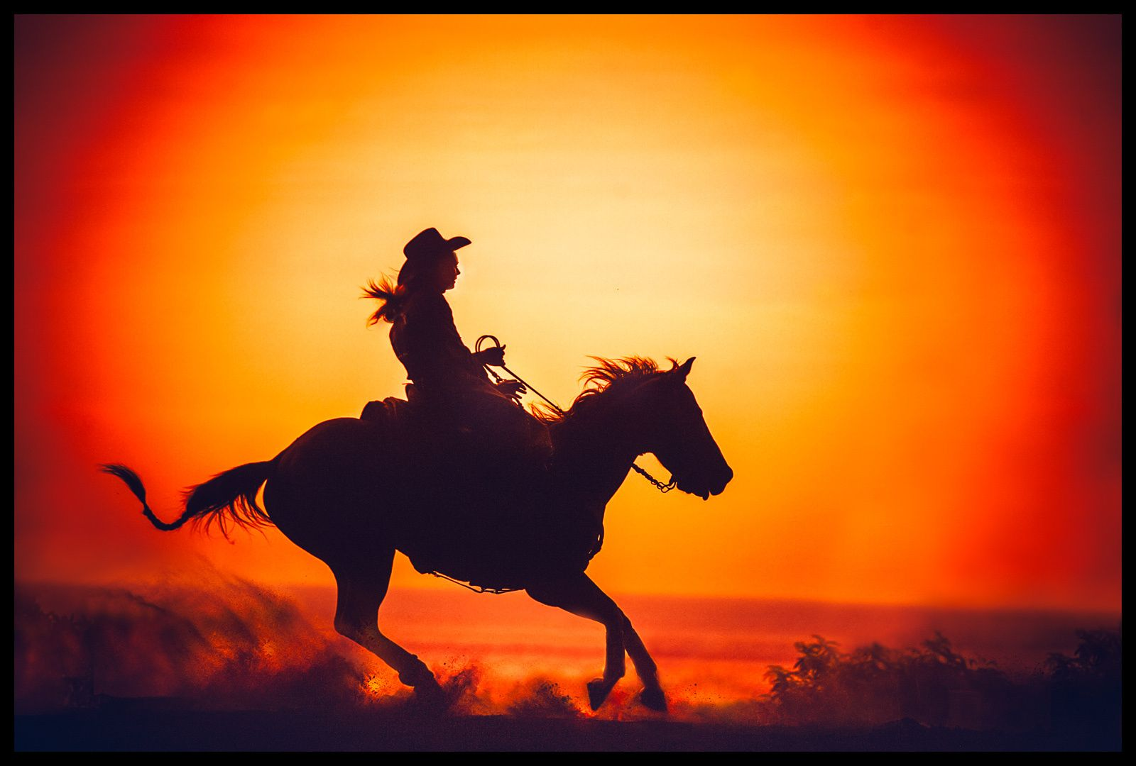 1island_cowgirl_sillouette
