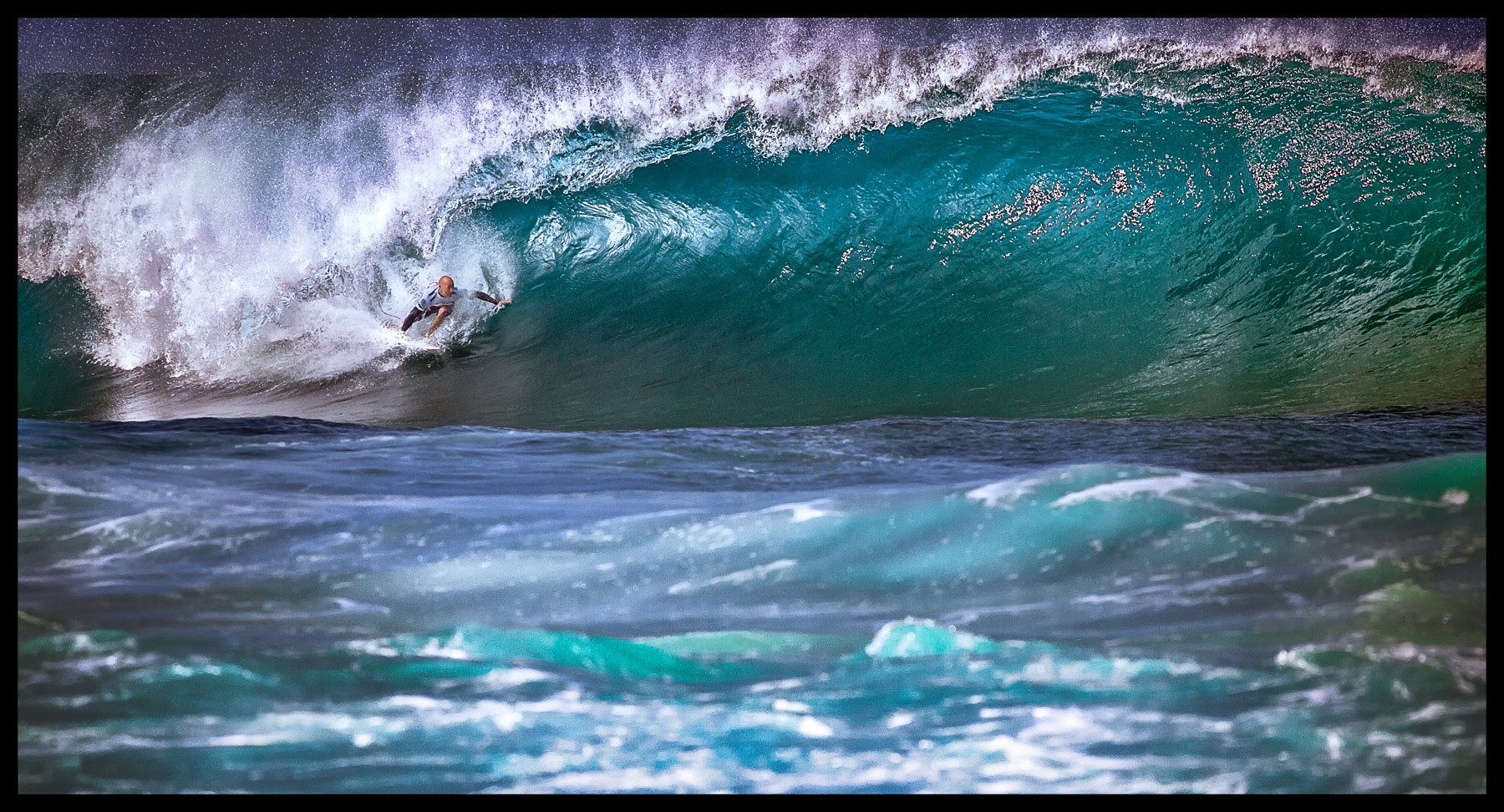 Kelly Slater, Pipeline Masters 2013