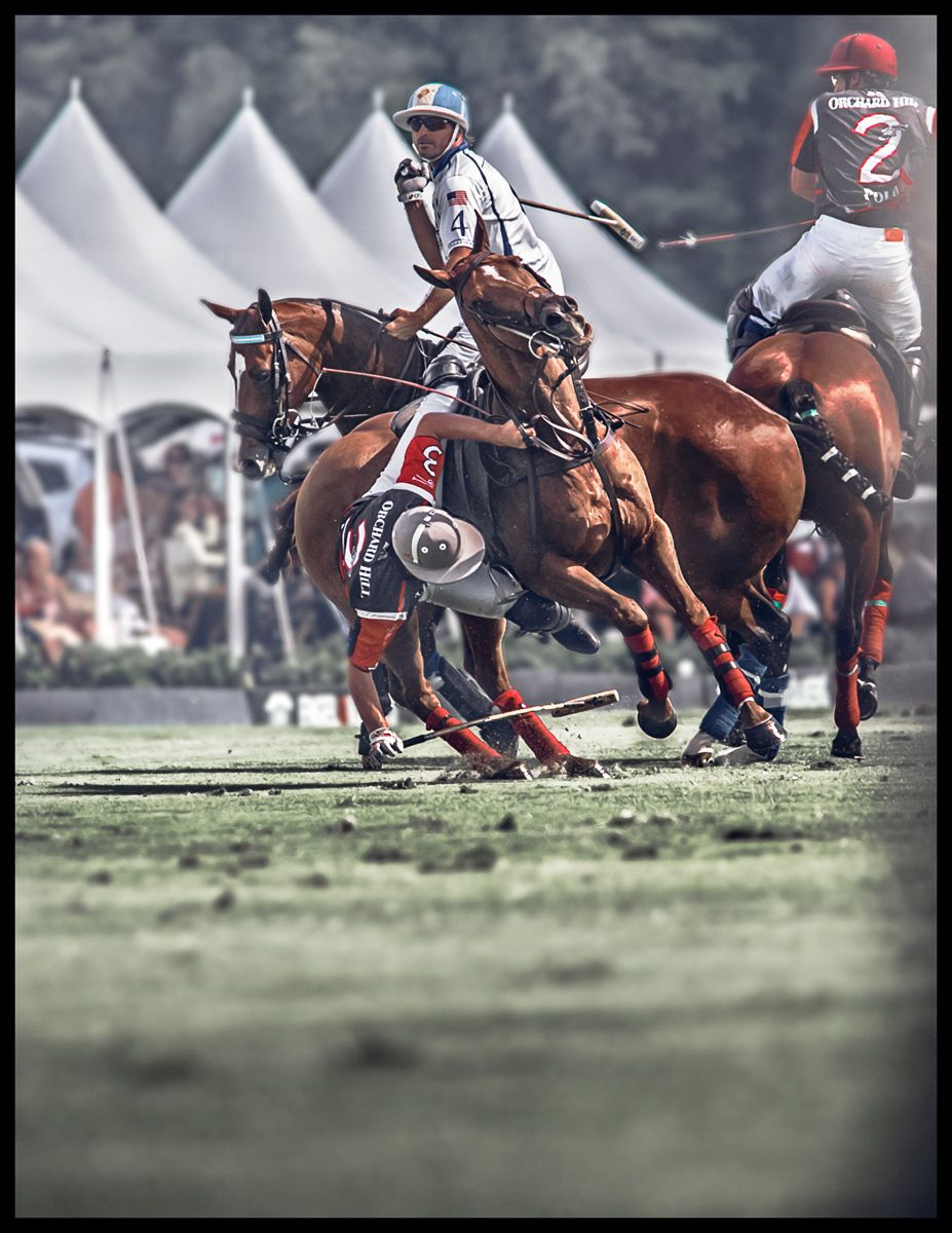 Polito Pieres, bails, US Open Finals