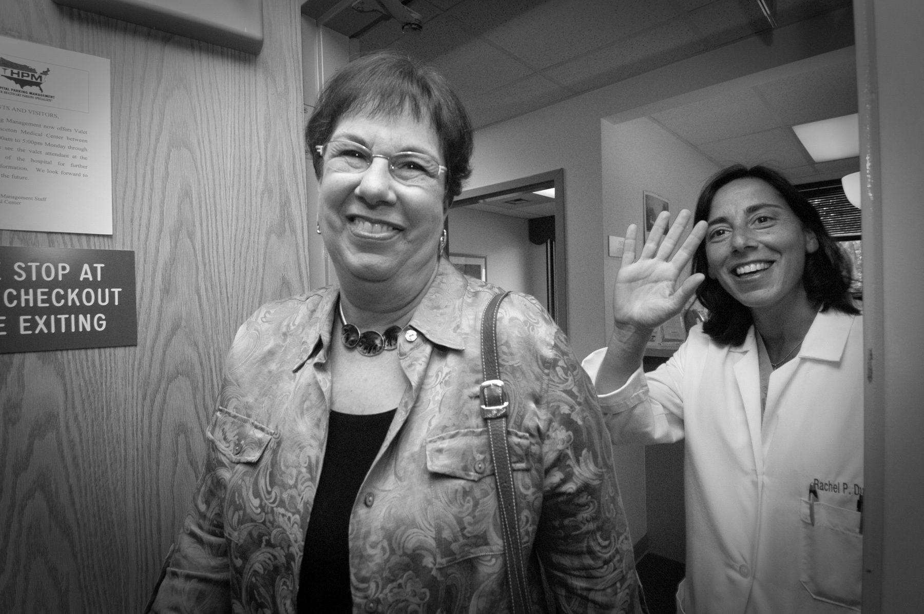 Princeton Hospital - New York Times, 2009
