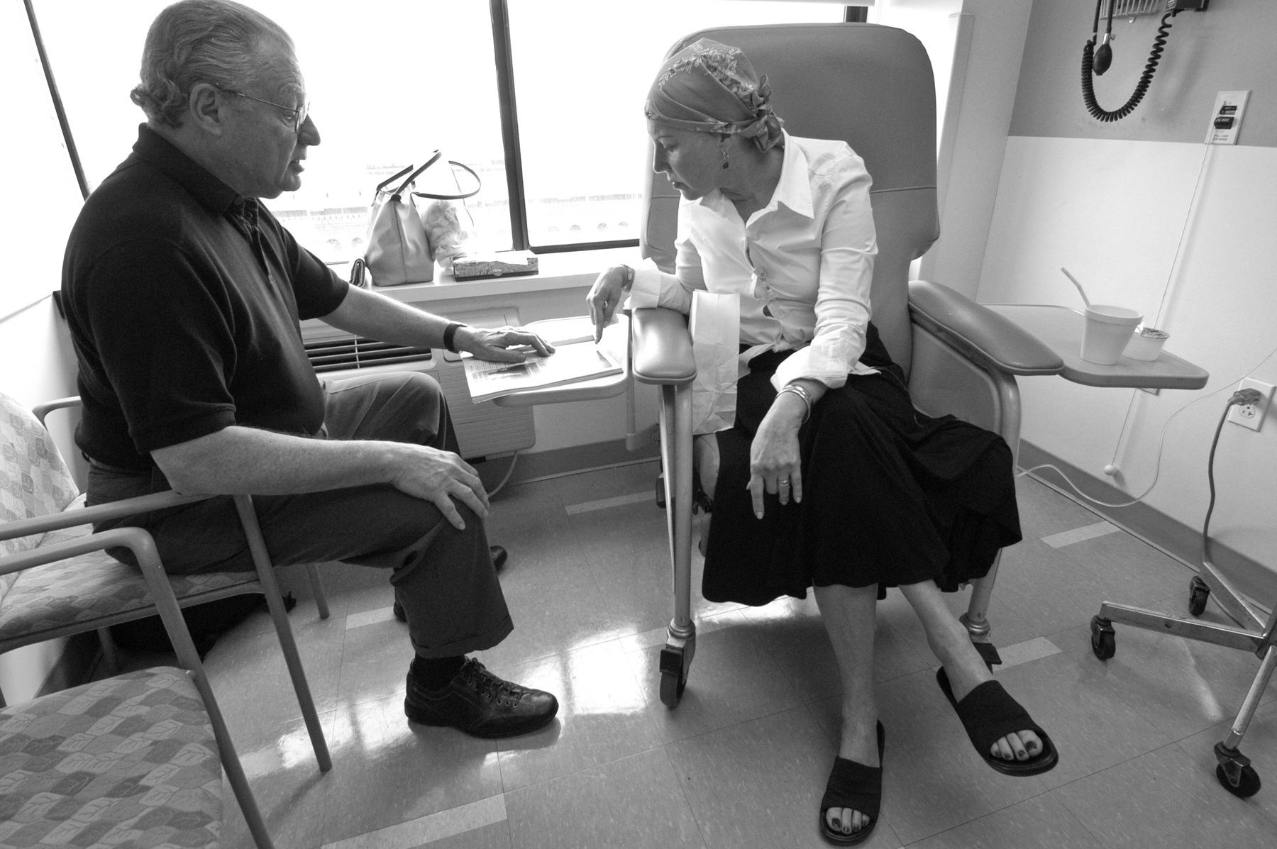 University of Pennsylvania Hospital - New York Times, 2009