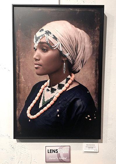 Keane-Oromo Heritage