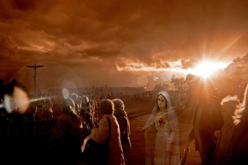 Fatima Pilgrimage