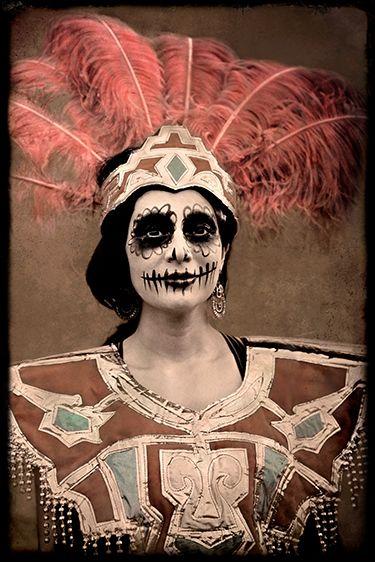 Raquel-Mexican Heritage