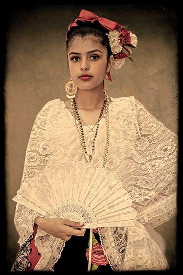 Daniela-Mexican Heritage
