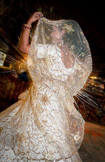 Wedding Celebration Dancer