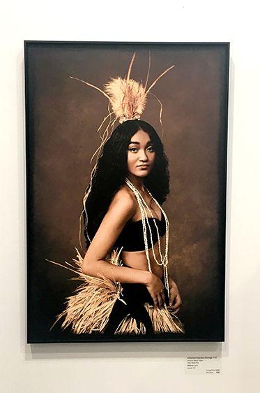 Kehaulani-Polynesian Heritage