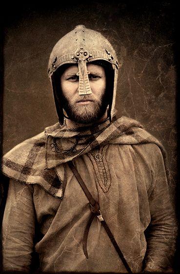 Wayne-Hiberno-Norse Heritage