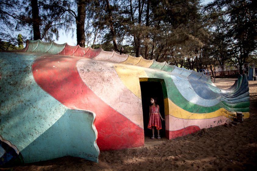 Goa Playground