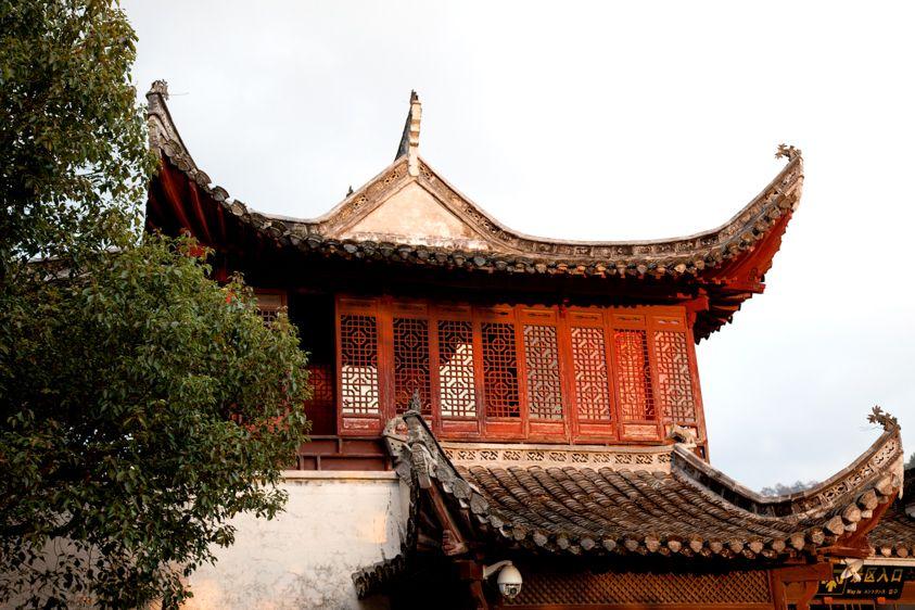 Anhui  Architecture