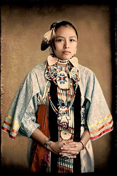 Kelsey-Jicarilla Apache Heritage