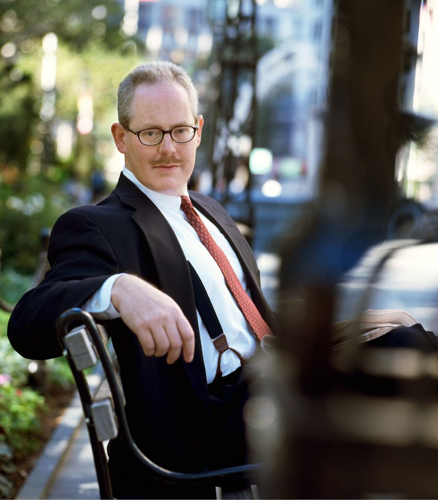 Mark Adelson:Managment Director Moody's
