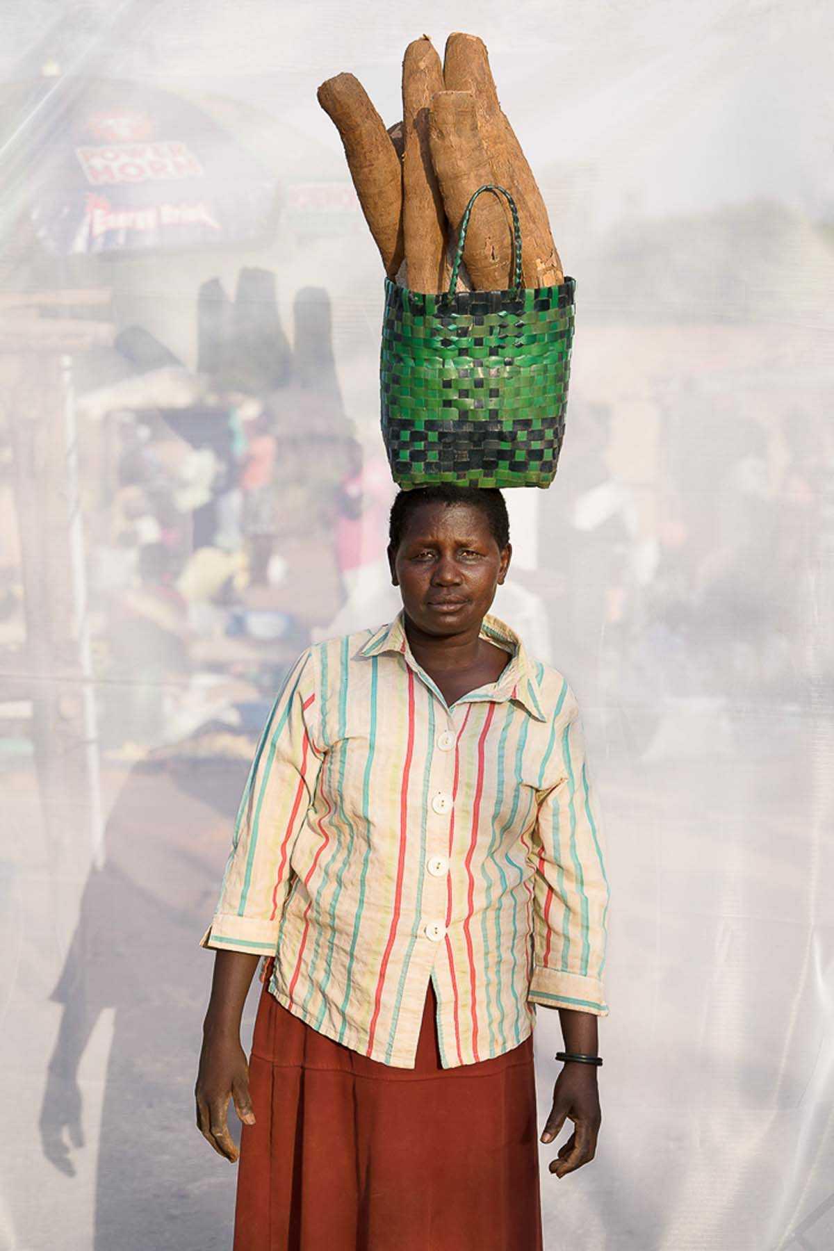 Selling cuava
