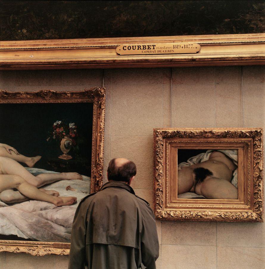Musee D'Orsay: Paris