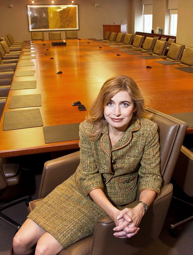Caroline Krauss-Brown: Partner Blank Rome LLP