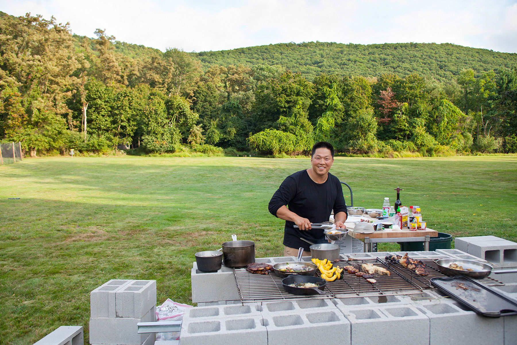 Dennis Lake:Chef, Entrepreneur