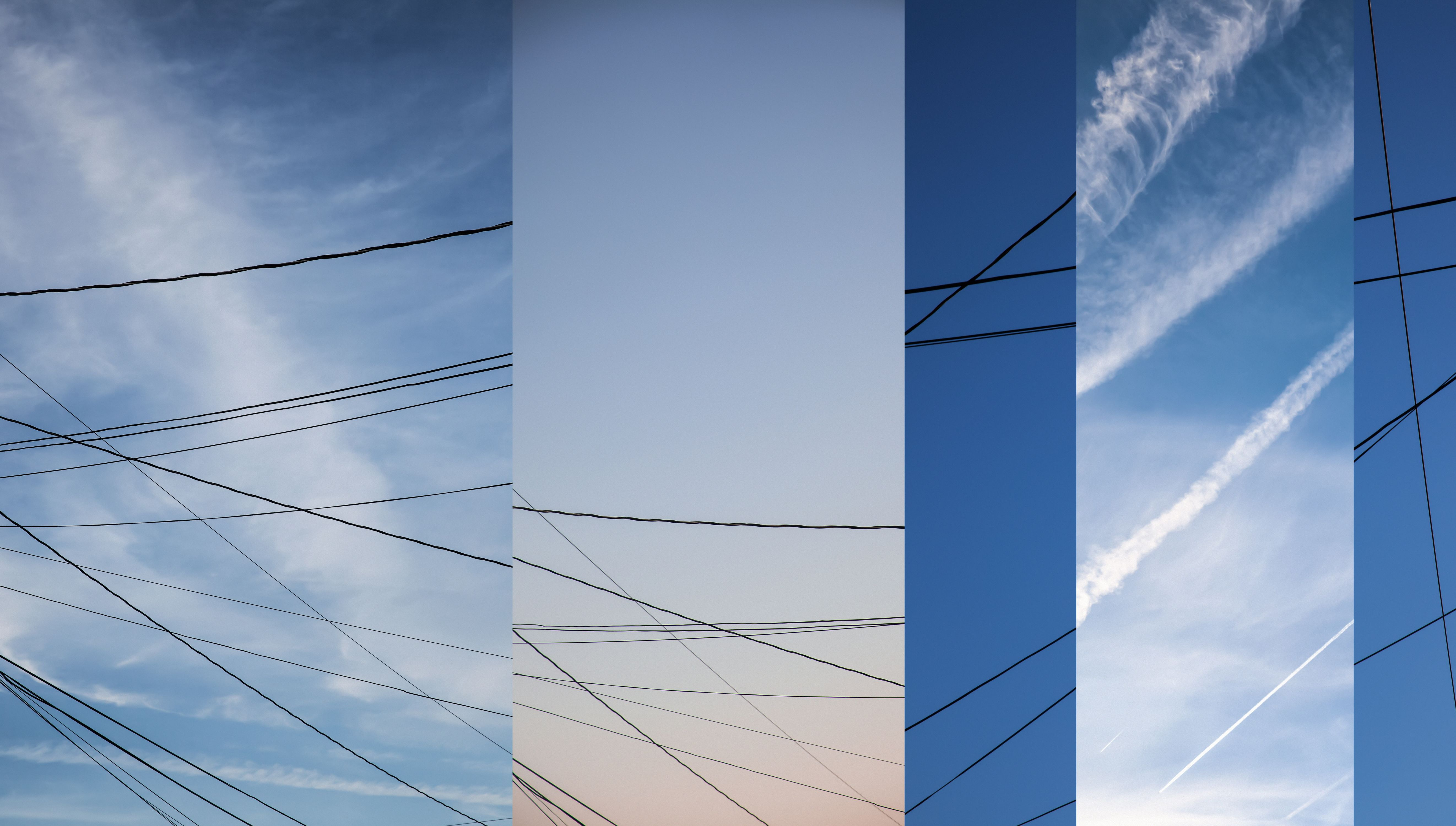 DC Wires