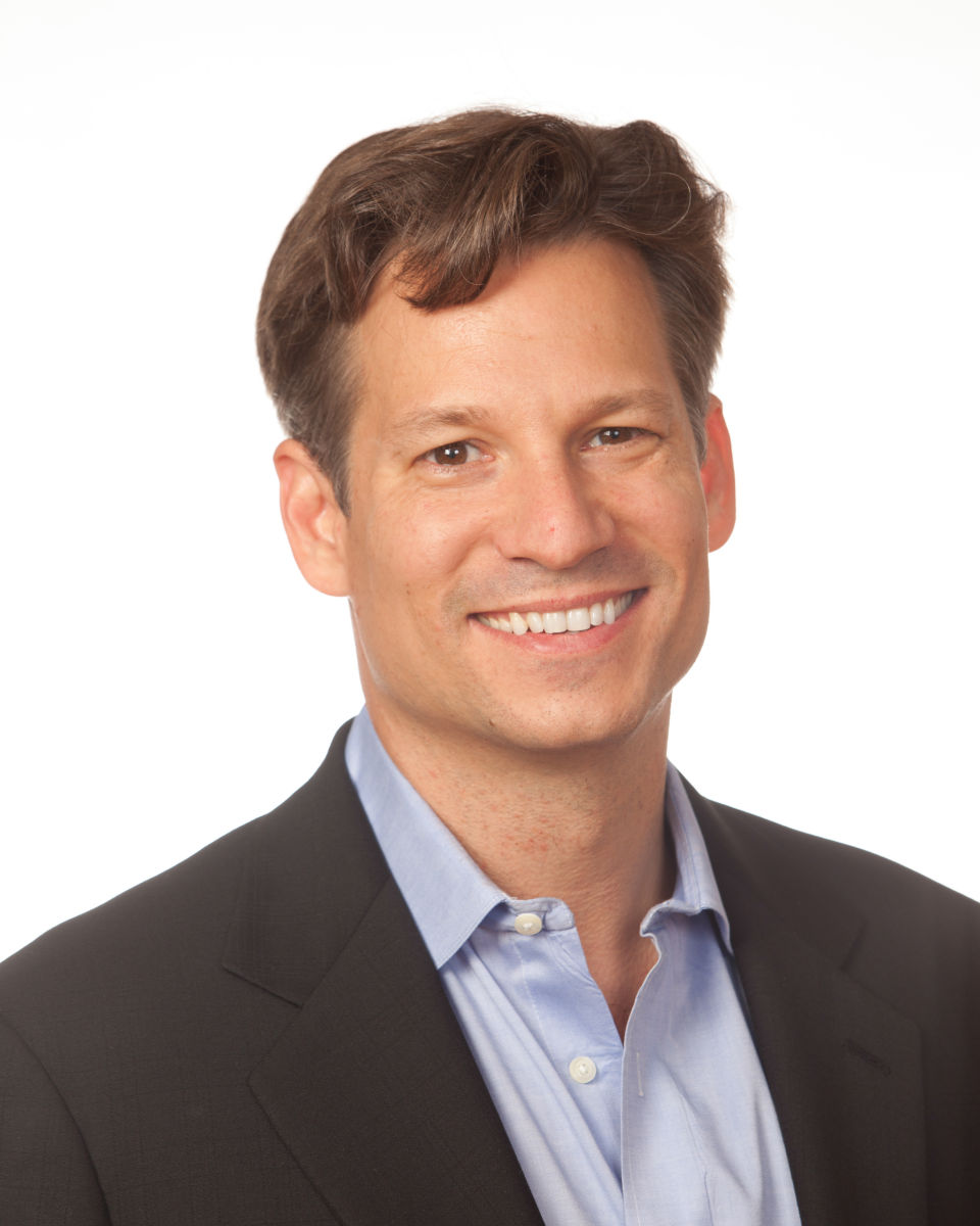 Richard Engel:  NBC News Chief Foreign Correspondent