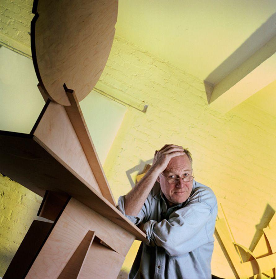 Henner Kuckuck:Artist, Industrial Designer