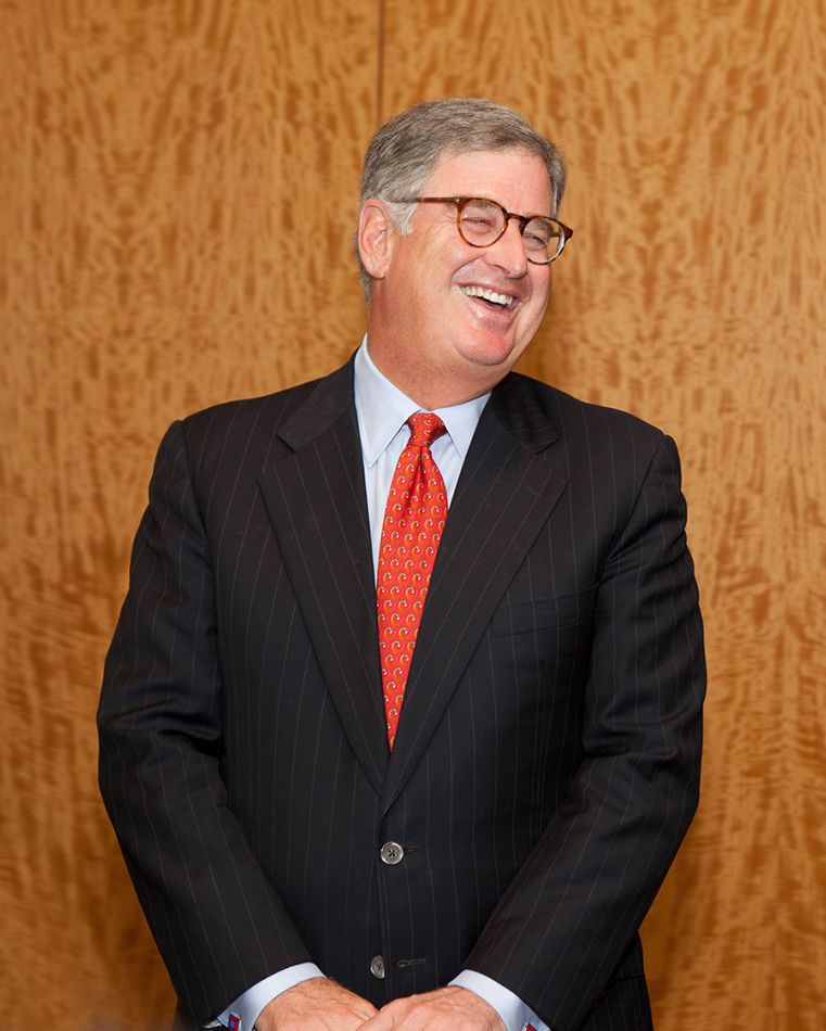 Samuel J. Palmisano: CEO IBM