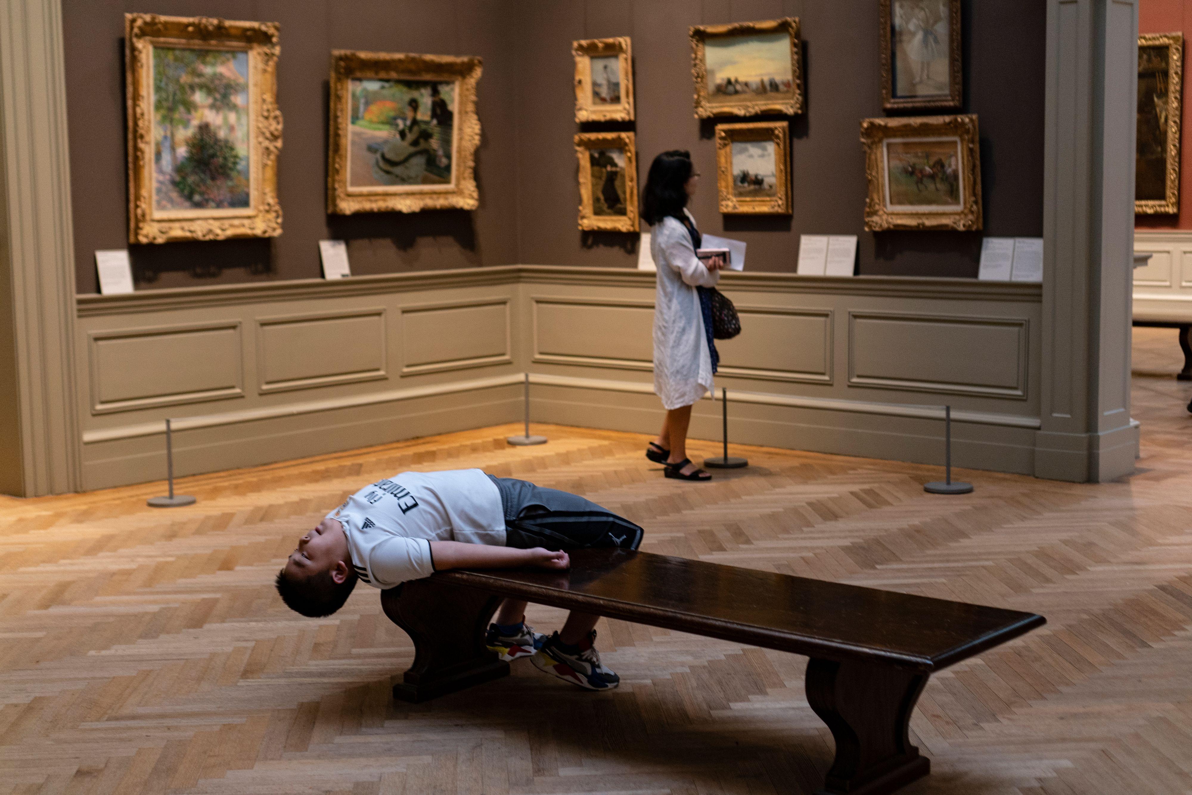 Metropolitan Museum of Art: New York