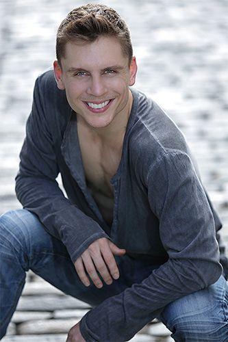 JOSEPH 'JOEY' JOHNSON, actor, dancer