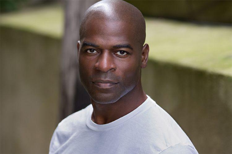 HISHAM TAWFIQ, actor.Dembe, The Blacklist.