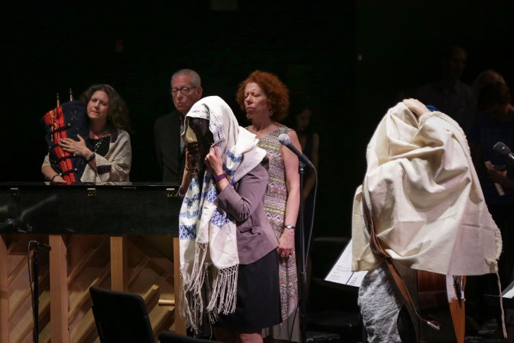 Into the NightLABA | A Laboratory for Jewish Culture14th St Y