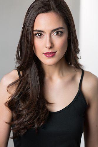 ELENA M. JULIANO, actor.