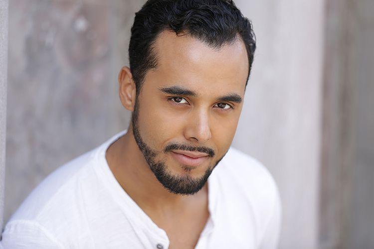 MATEO ELLIOT MOREL, actor