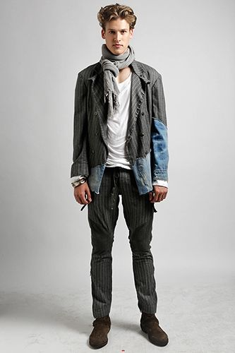 JOEL.Greg Lauren Run of Show Photo.