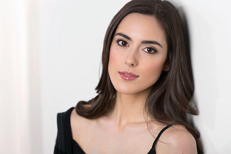 ELENA M. JULIANO, actor