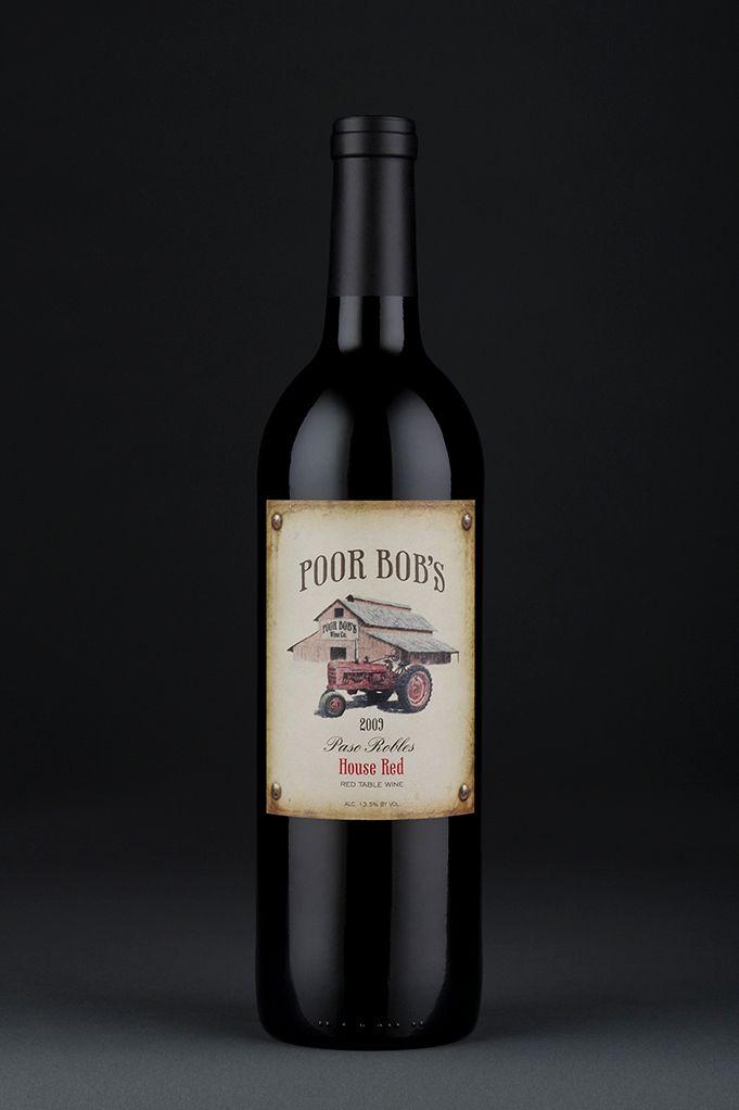 Red Wine Blends Masciarelli Design