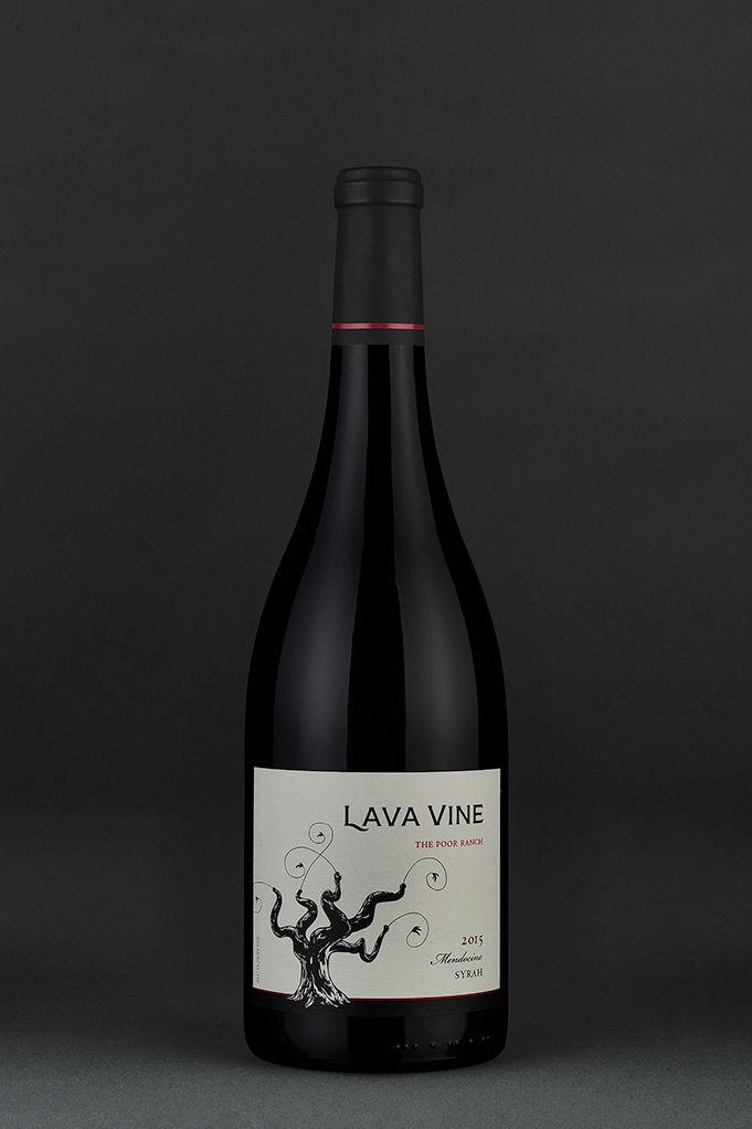Lava Vine