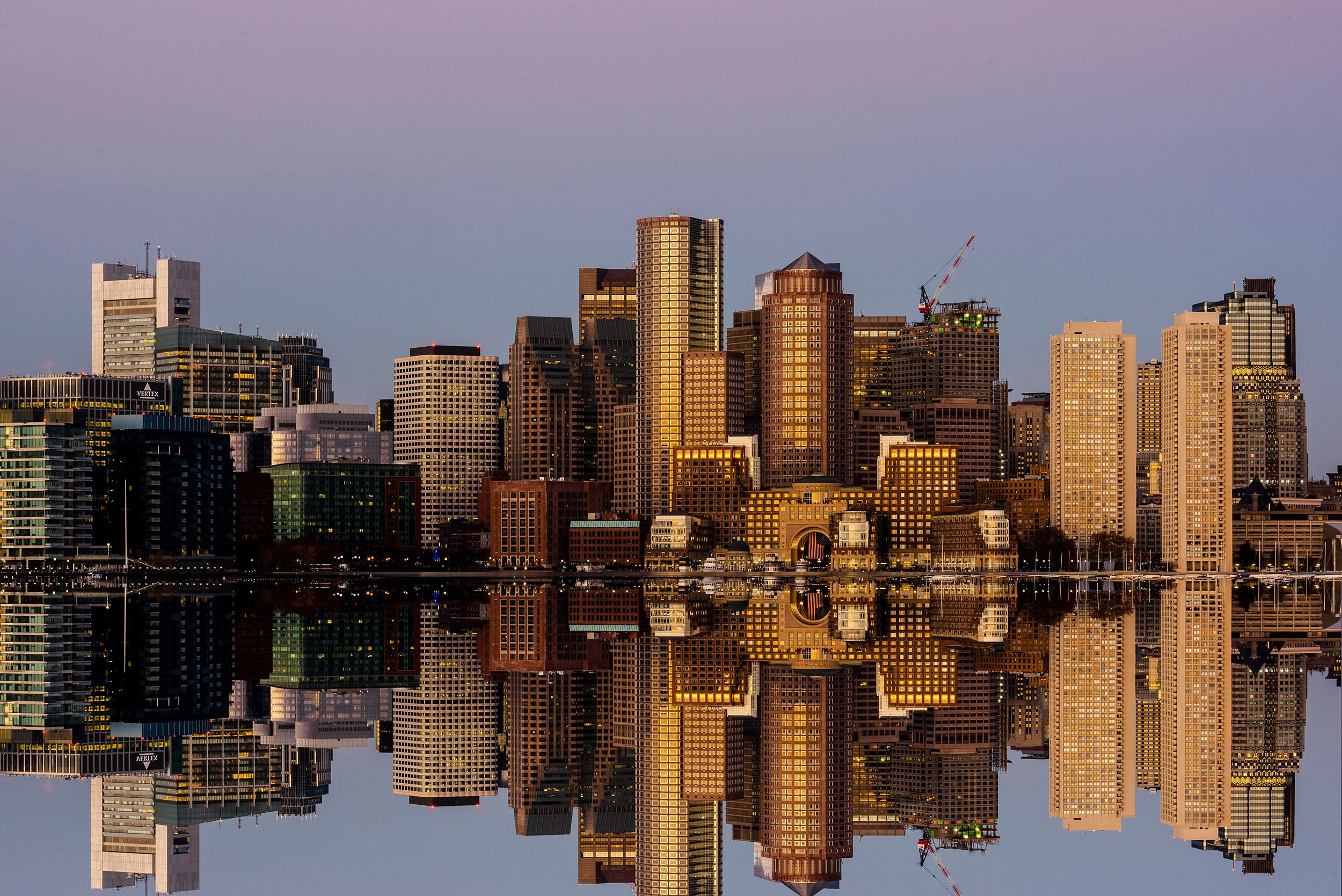 Boston Commercial Photography