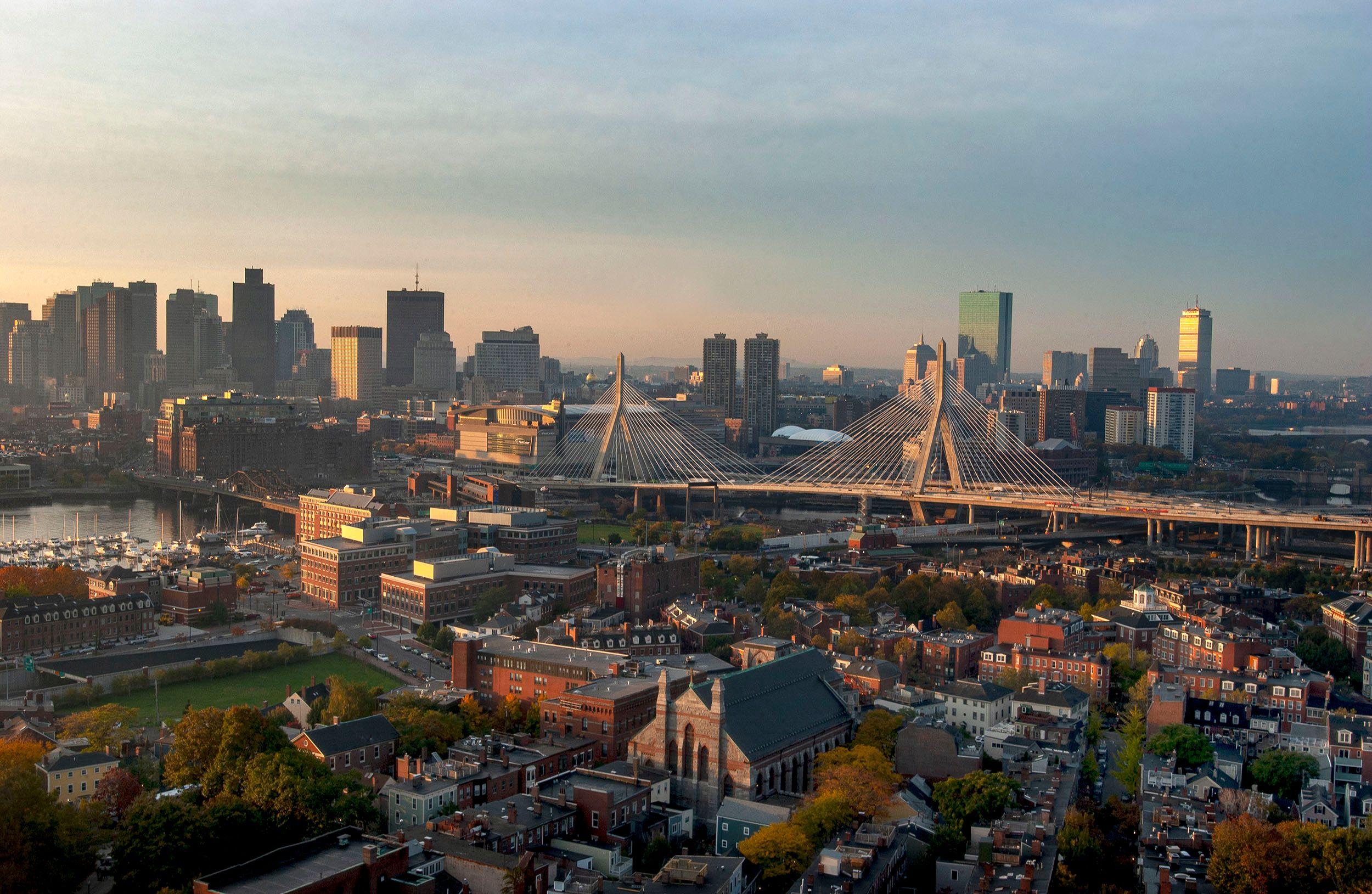 Boston Corporate Photography
