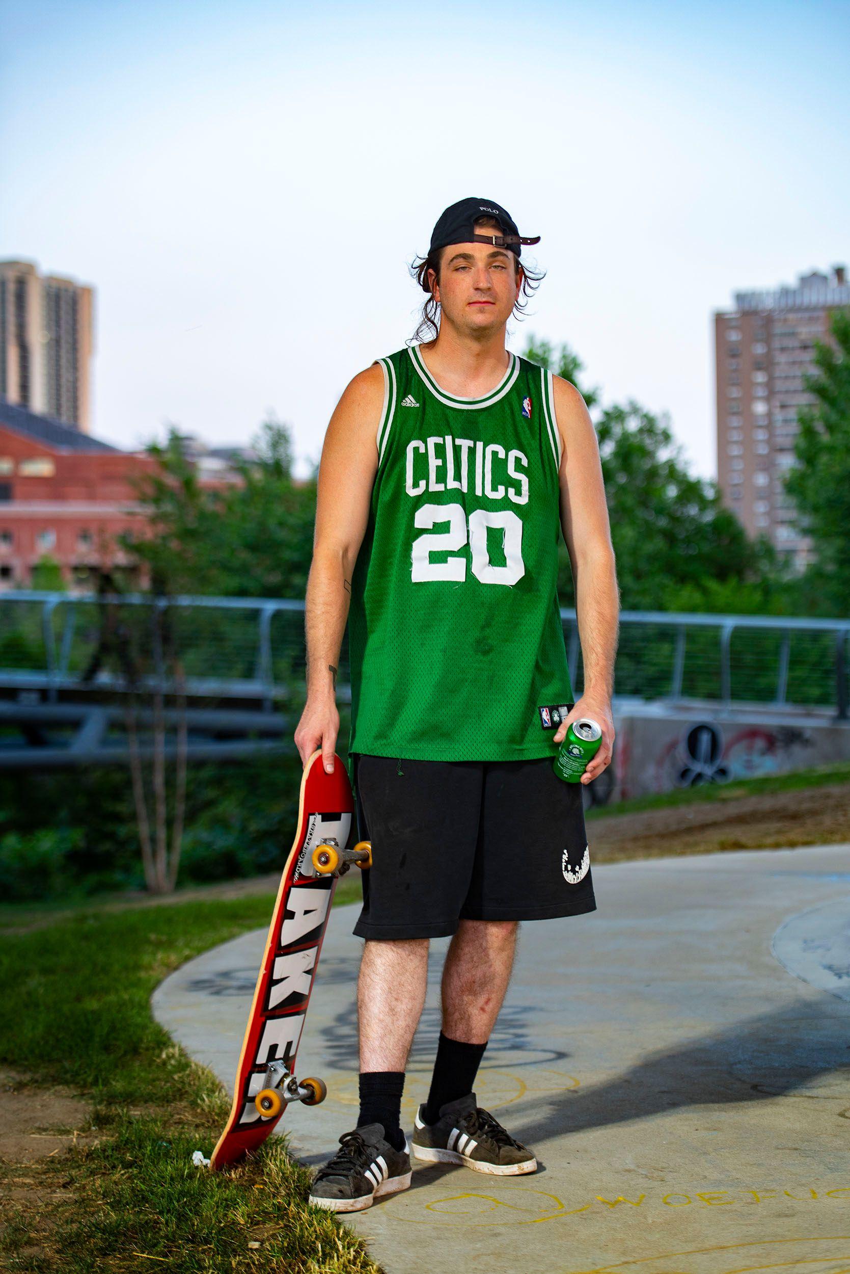 Boston People Photography