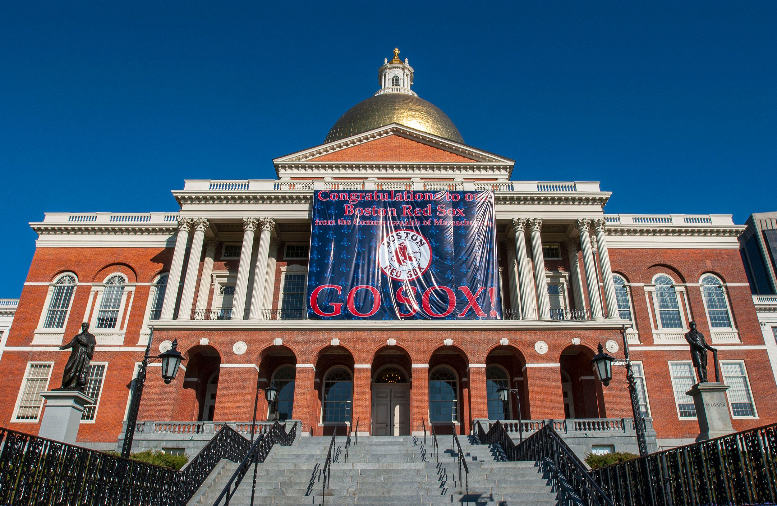 Boston Documentary Photography