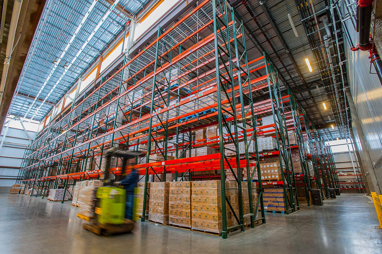 Boston Industrial Photography