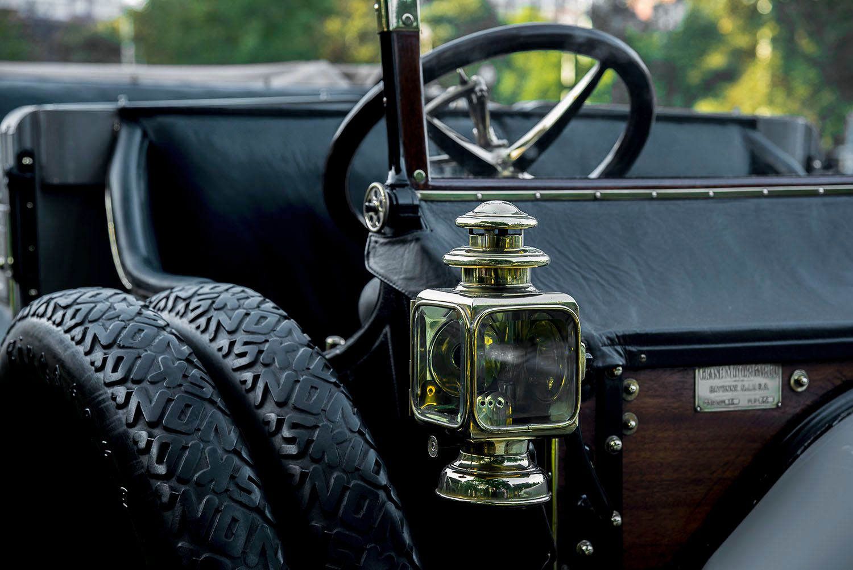 Boston Vintage Car Photography