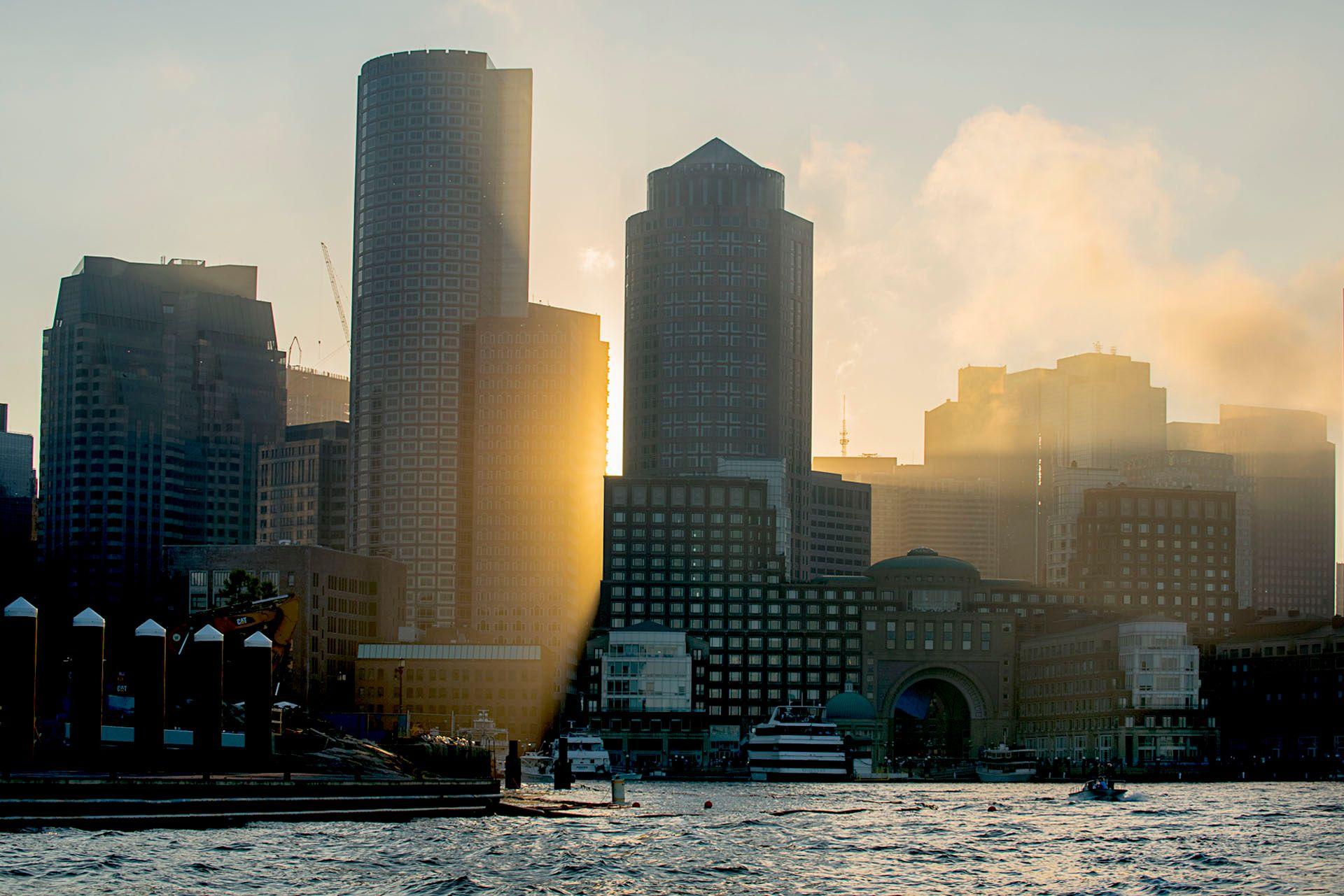 Boston Editorial Photography