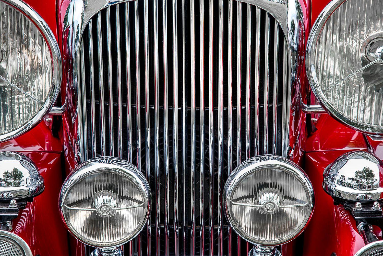 1939 Lagonda V-12