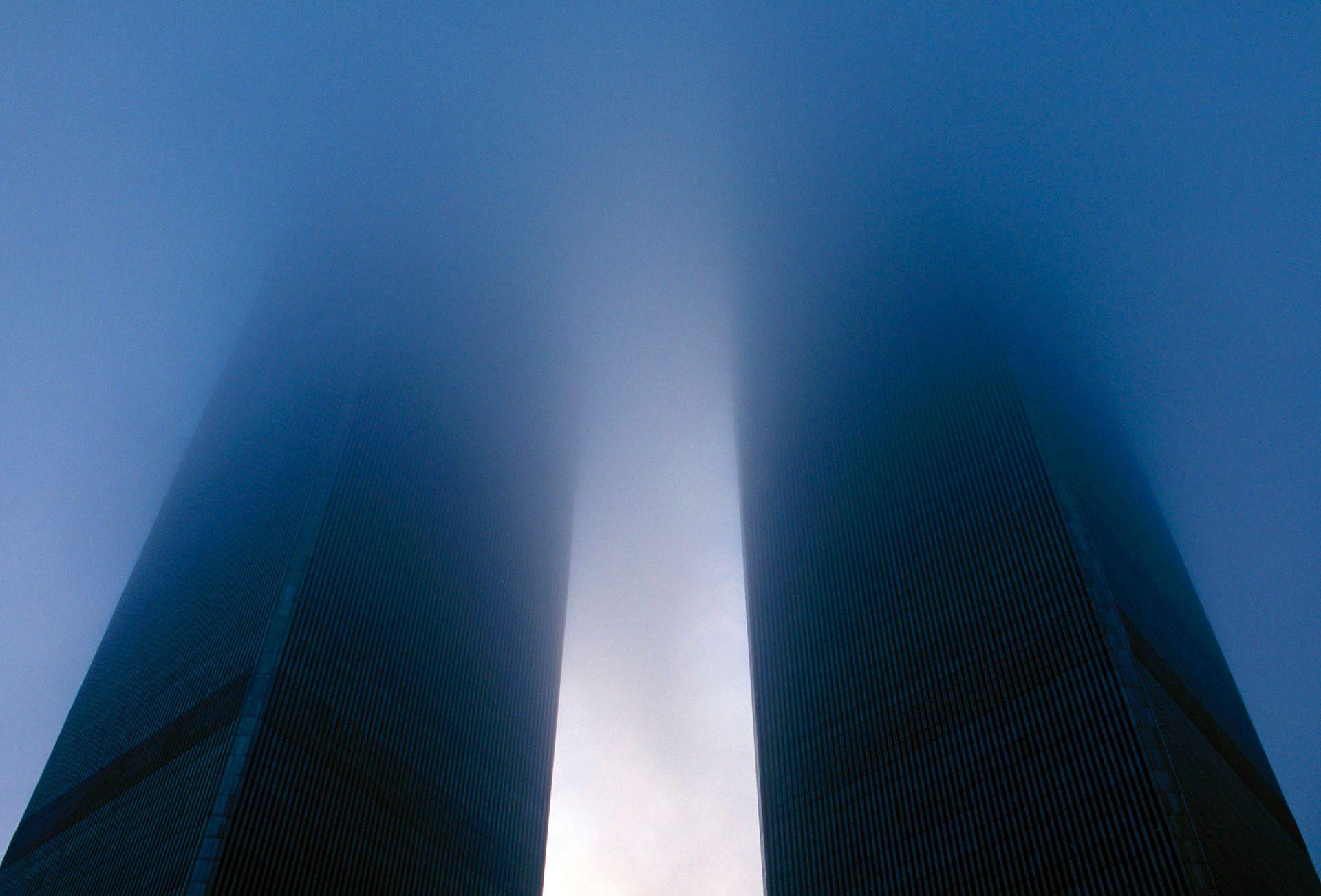 World Trade Center Towers